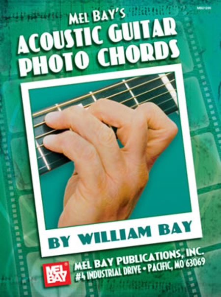 Acoustic Guitar Photo Chords