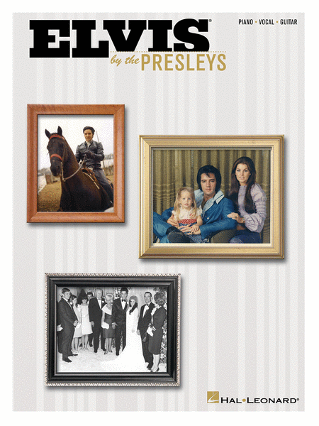 Elvis - By the Presleys