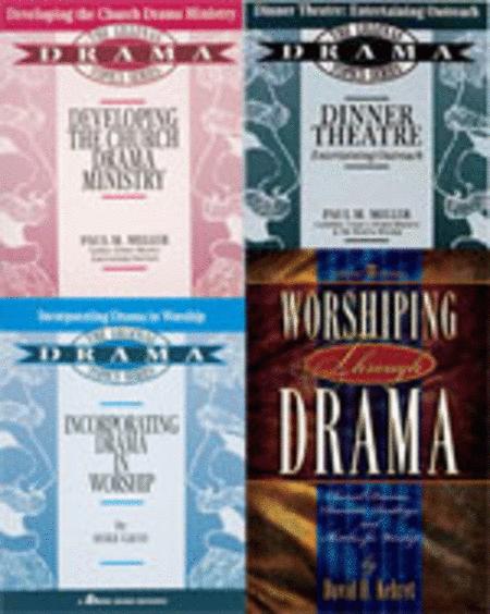 Drama Ministry Basics Kit (Revised 2005)