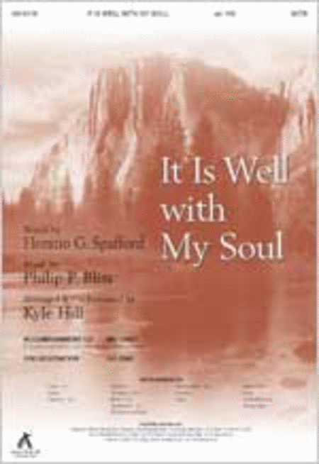 It Is Well with My Soul (Anthem)