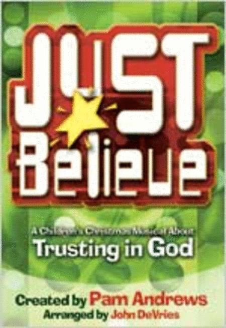 Just Believe (Bulletin Blanks)