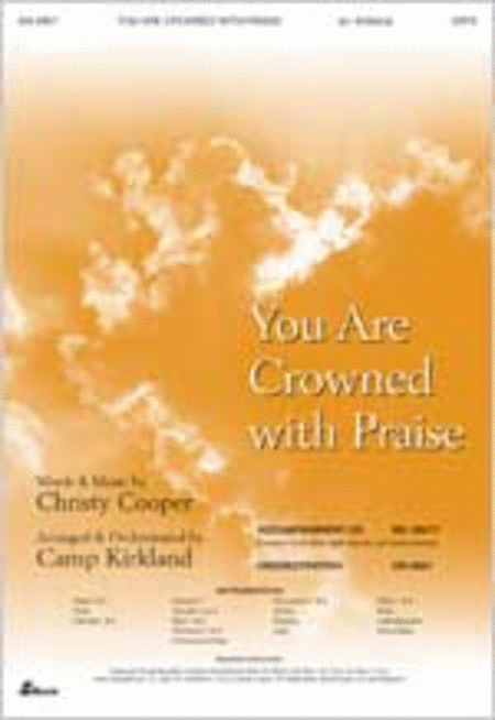 You Are Crowned with Praise (Anthem)