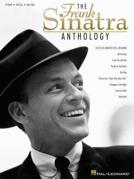 Frank Sinatra Anthology