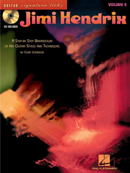 Jimi Hendrix - Volume 2