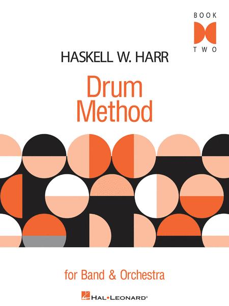 Haskell W. Harr Drum Method