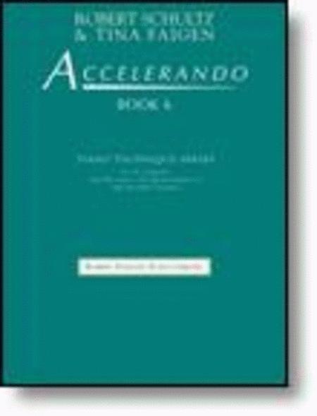 Accelerando, Book 6