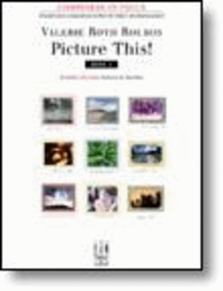 Picture This!, Book 2
