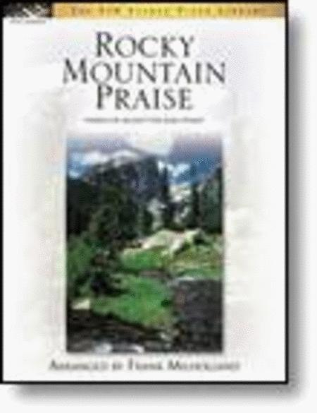 Rocky Mountain Praise