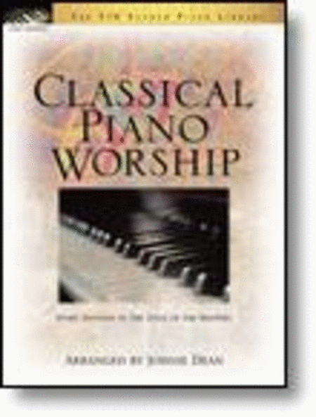 Classical Piano Worship