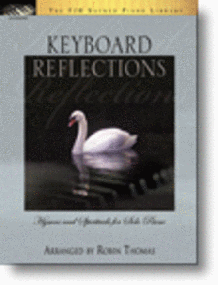 Keyboard Reflections