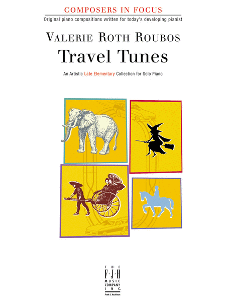 Travel Tunes (NFMC)