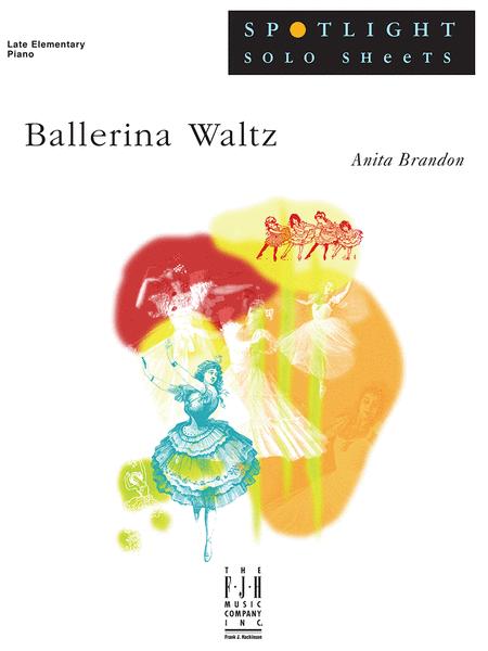 Ballerina Waltz