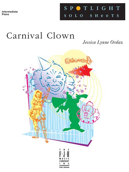 Carnival Clown (NFMC)