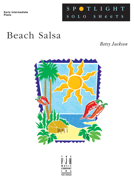 Beach Salsa