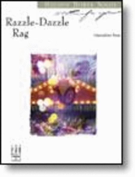 Razzle-Dazzle Rag