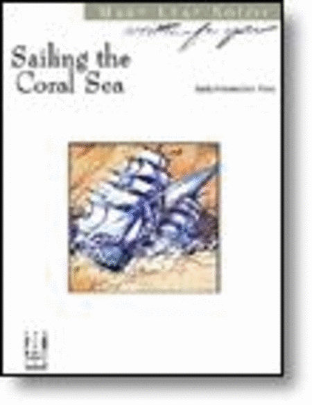 Sailing the Coral Sea (NFMC)