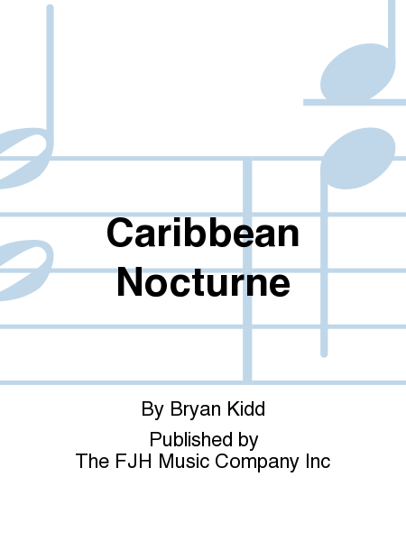 Caribbean Nocturne