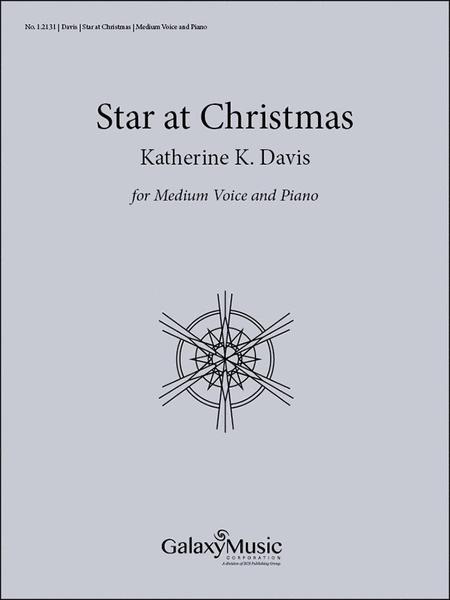 Star At Christmas