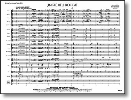 Jingle Bell Boogie