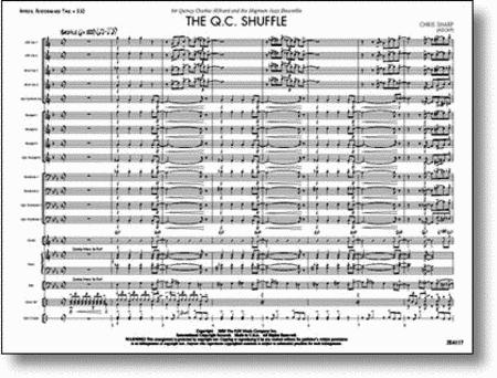 The Q.C. Shuffle