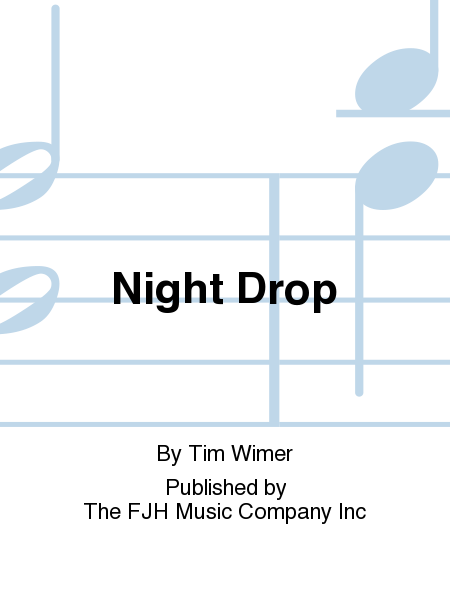 Night Drop