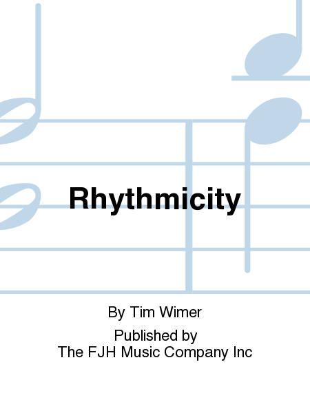 Rhythmicity