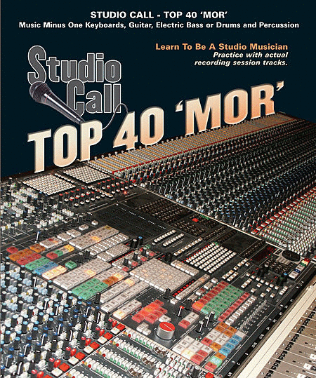 Studio Call: Top 40 'Mor' - Piano