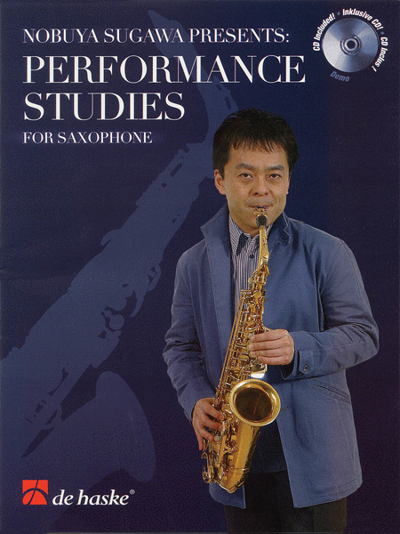 Nobuya Sugawa Presents Performance Studies