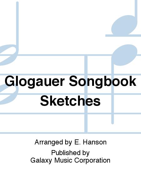 Glogauer Songbook Sketches