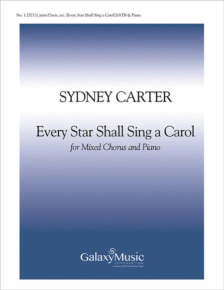 Every Star Shall Sing a Carol