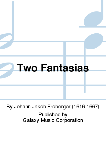 Two Fantasias