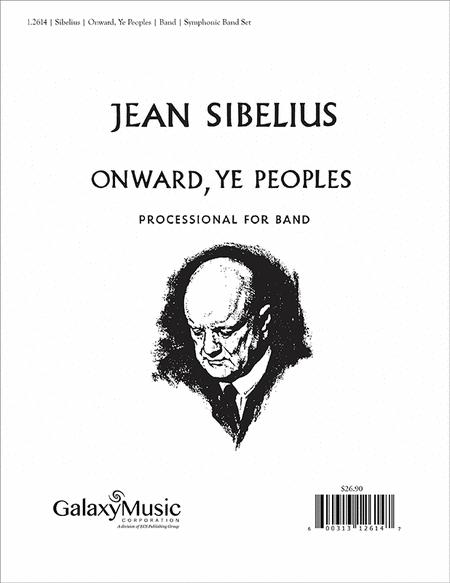Onward, Ye Peoples! (Symphonic set)