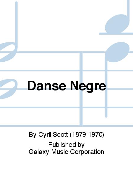 Danse Negre