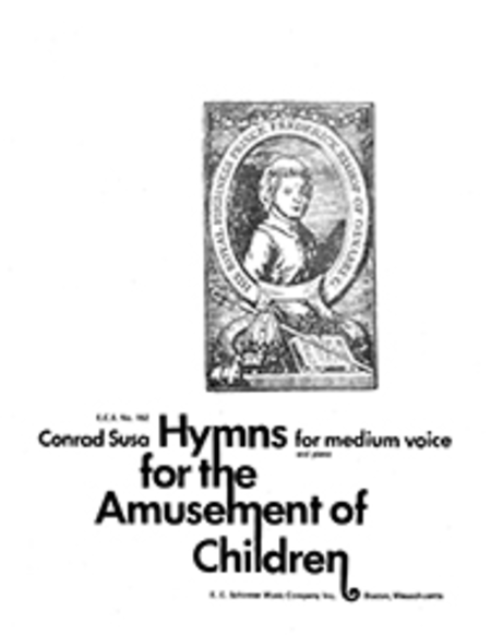 Hymns for the Amusement of Children