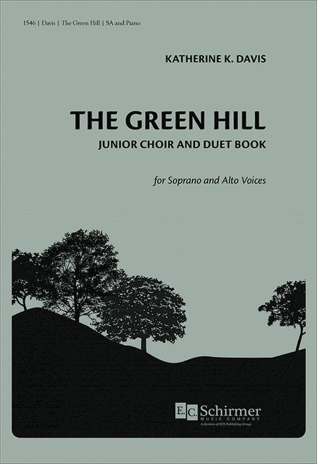 The Green Hill Junior Choir & Duet Book