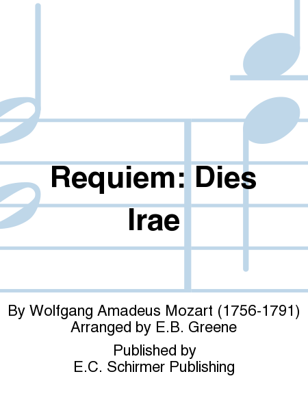 Requiem: Dies Irae