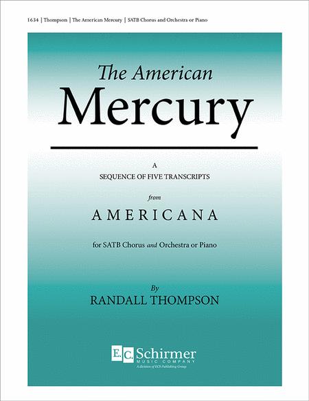 Americana (The American Mercury)