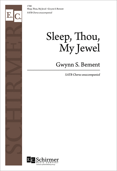 Sleep, Thou My Jewel