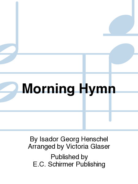 Morning Hymn