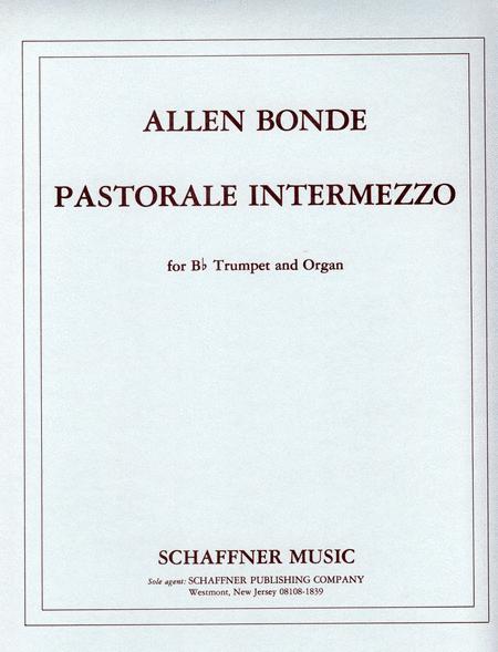 Pastorale Intermezzo