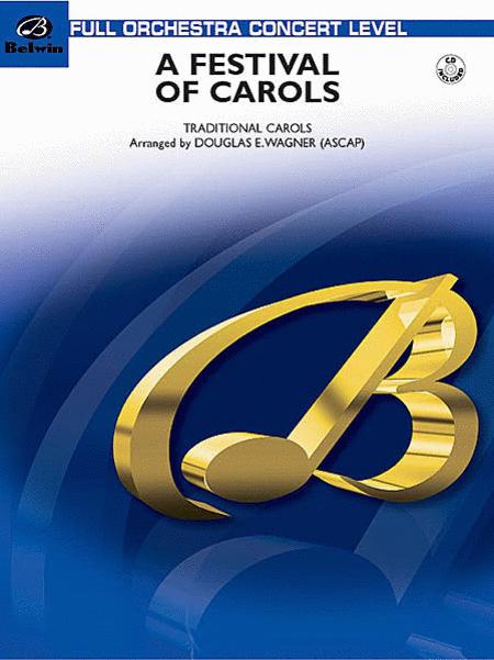 A Festival of Carols