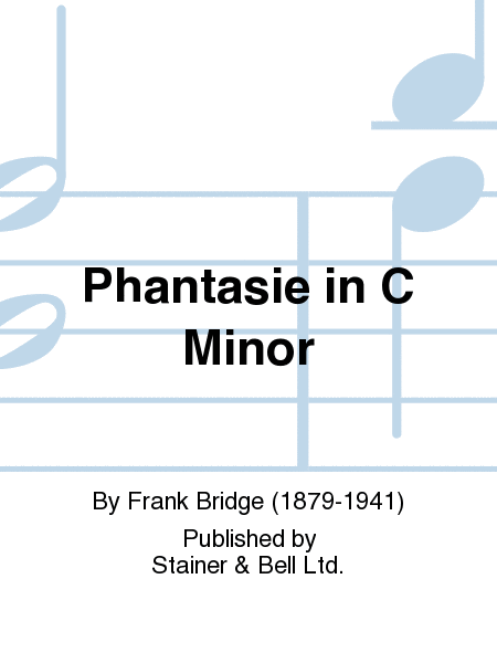 Phantasie in C Minor