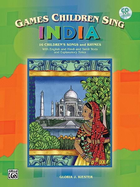 Games Children Sing - India