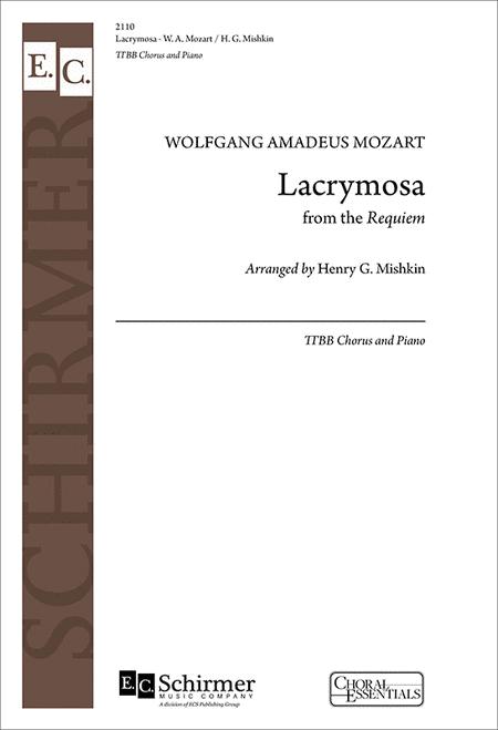Lacrymosa (Day of Sadness)