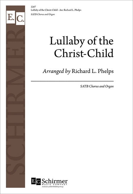Lullaby of the Christ-Child