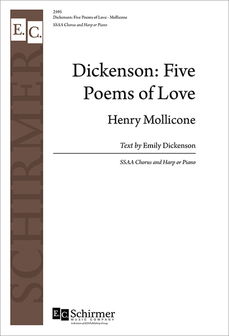 Five Poems of Love