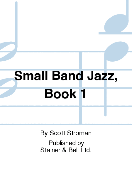 Small Band Jazz, Book 1