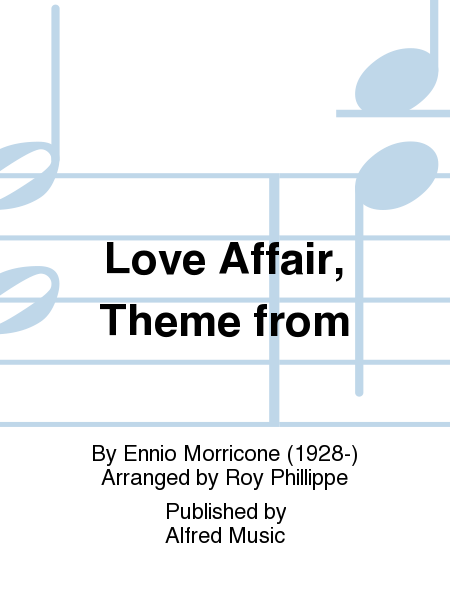 Love Affair, Theme from