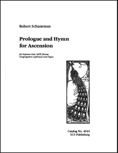 Prologue and Hymn