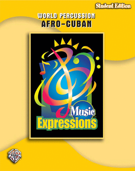 Music Expressions Grade 6 (Middle School 1)